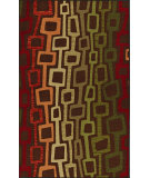 RugStudio presents Dalyn Essence Es-22 Chocolate Machine Woven, Good Quality Area Rug