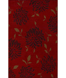RugStudio presents Dalyn Essence Es-4 Paprika Machine Woven, Good Quality Area Rug
