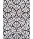 RugStudio presents Dalyn Finesse Fn202 Pewter Machine Woven, Good Quality Area Rug