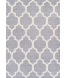 RugStudio presents Dalyn Finesse Fn960 Silver Machine Woven, Good Quality Area Rug
