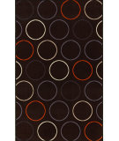 RugStudio presents Dalyn 4-Ever Young Fv-9 Chocolate Machine Woven, Good Quality Area Rug