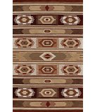 RugStudio presents Dalyn Galleria GL-13 Canyon Hand-Tufted, Good Quality Area Rug