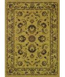 RugStudio presents Dalyn Grandeur GN-413 Ivory Machine Woven, Good Quality Area Rug