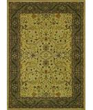 RugStudio presents Dalyn Grandeur GN-787 Ivory Machine Woven, Good Quality Area Rug