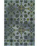 RugStudio presents Dalyn Grand Tour Gt111 Silver Machine Woven, Good Quality Area Rug
