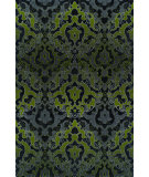 RugStudio presents Dalyn Grand Tour Gt118 Graphite Machine Woven, Good Quality Area Rug