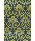 RugStudio presents Dalyn Grand Tour Gt501 Pewter Machine Woven, Good Quality Area Rug