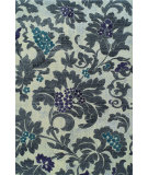 RugStudio presents Dalyn Grand Tour Gt504 Silver Machine Woven, Good Quality Area Rug