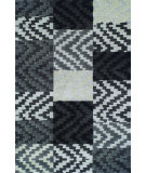 RugStudio presents Dalyn Grand Tour Gt82 Pewter Machine Woven, Good Quality Area Rug