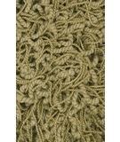 RugStudio presents Dalyn Casual Elegance Shag Herb 942 Area Rug