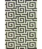 RugStudio presents Dalyn Infinity If1 Pewter Hand-Tufted, Good Quality Area Rug