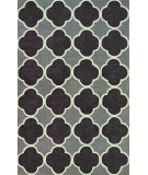 RugStudio presents Dalyn Infinity If2 Charcoal Hand-Tufted, Good Quality Area Rug
