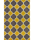 RugStudio presents Dalyn Infinity If2 Dandelion Hand-Tufted, Good Quality Area Rug