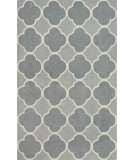 RugStudio presents Dalyn Infinity If2 Sky Hand-Tufted, Good Quality Area Rug