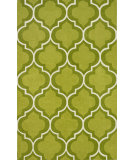 RugStudio presents Dalyn Infinity If3 Lime Hand-Tufted, Good Quality Area Rug