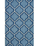 RugStudio presents Dalyn Infinity If3 Seaglass Hand-Tufted, Good Quality Area Rug
