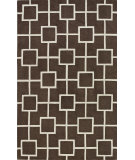 RugStudio presents Dalyn Infinity If4 Mocha Hand-Tufted, Good Quality Area Rug