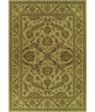 RugStudio presents Dalyn Imperial Ip-2 Ivory Machine Woven, Better Quality Area Rug