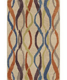 RugStudio presents Dalyn Impulse Is1 Linen Hand-Tufted, Good Quality Area Rug