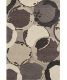 RugStudio presents Dalyn Impulse Is2 Grey Hand-Tufted, Good Quality Area Rug