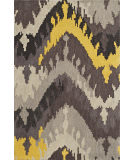 RugStudio presents Dalyn Impulse Is5 Grey Hand-Tufted, Good Quality Area Rug