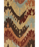 RugStudio presents Dalyn Impulse Is5 Taupe Hand-Tufted, Good Quality Area Rug