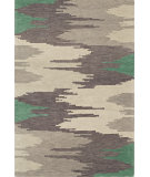 RugStudio presents Dalyn Impulse Is6 Emerald Hand-Tufted, Good Quality Area Rug
