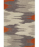 RugStudio presents Dalyn Impulse Is6 Orange Hand-Tufted, Good Quality Area Rug