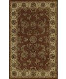 RugStudio presents Dalyn Jewel JW-1787 Copper Hand-Tufted, Good Quality Area Rug