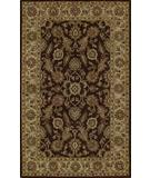 RugStudio presents Dalyn Jewel JW-2205 Mocha Hand-Tufted, Good Quality Area Rug