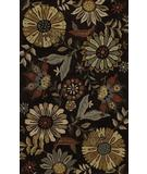 RugStudio presents Dalyn Jewel JW-2455 Sable Hand-Tufted, Good Quality Area Rug