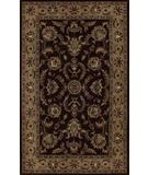 RugStudio presents Rugstudio Sample Sale 28621R Eggplant Hand-Tufted, Good Quality Area Rug
