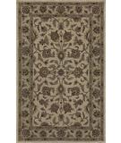 RugStudio presents Dalyn Jewel Jw31 Ivory/Sage Hand-Tufted, Good Quality Area Rug