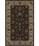 RugStudio presents Dalyn Jewel Jw33 Chocolate/Ivory Hand-Tufted, Good Quality Area Rug