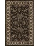 RugStudio presents Dalyn Jewel Jw37 Olive/Ivory Hand-Tufted, Good Quality Area Rug