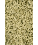 RugStudio presents Dalyn Casual Elegance Shag Kiwi 941 Area Rug