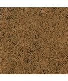RugStudio presents Dalyn Super Shag Mix Leather Area Rug
