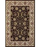 RugStudio presents Dalyn Marquis MQ32 Chocolate Machine Woven, Good Quality Area Rug