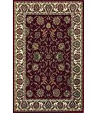 RugStudio presents Dalyn Marquis MQ32 Red Machine Woven, Good Quality Area Rug