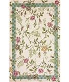 RugStudio presents Dalyn Marquis MQ531 Ivory Machine Woven, Good Quality Area Rug