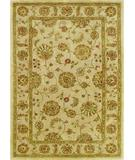 RugStudio presents Dalyn Mahal MB-1831 Ivory Hand-Tufted, Better Quality Area Rug