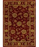 RugStudio presents Dalyn Mahal MB-1831 Paprika Hand-Tufted, Better Quality Area Rug
