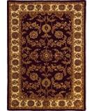RugStudio presents Dalyn Mahal MB-1844 Burgundy Hand-Tufted, Better Quality Area Rug