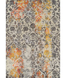 RugStudio presents Dalyn Modern Greys Mg22 Citron Woven Area Rug
