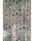 RugStudio presents Dalyn Modern Greys Mg22 Teal Woven Area Rug