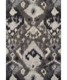 RugStudio presents Dalyn Modern Greys Mg525 Pewter Woven Area Rug