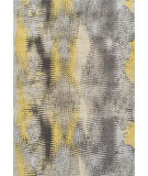 RugStudio presents Dalyn Modern Greys Mg531 Graphite Woven Area Rug