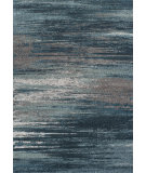RugStudio presents Dalyn Modern Greys Mg5993 Teal Woven Area Rug