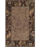 RugStudio presents Dalyn Meridian MN-112 Stone Machine Woven, Good Quality Area Rug