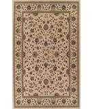 RugStudio presents Dalyn Meridian MN-530 Ivory Machine Woven, Good Quality Area Rug